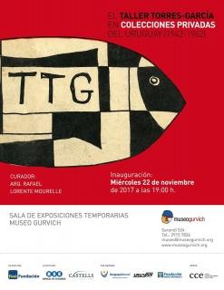 EL TALLER TORRES GARCÍA EN COLECCIONES PRIVADAS DEL URUGUAY 1942-1962