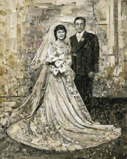 Wedding, Album, 2013