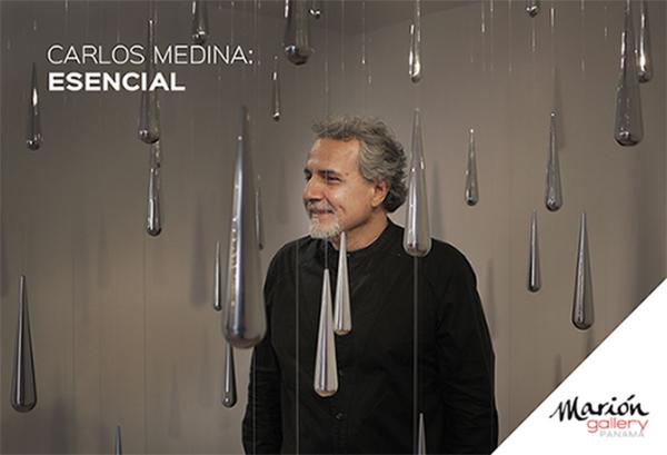 Carlos Medina, Esencial