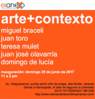 ARTE + CONTEXTO