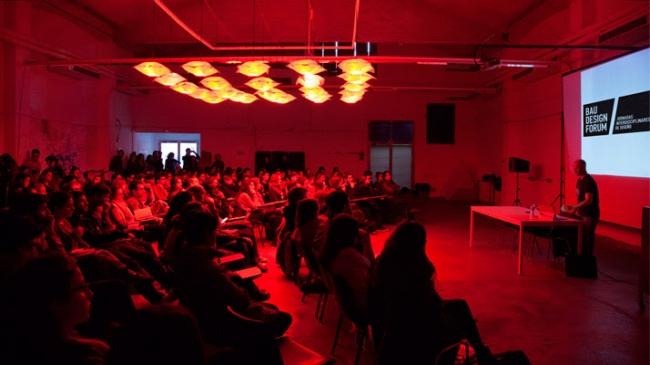 BAU Design Forum. III Jornadas Interdisciplinares de Diseño