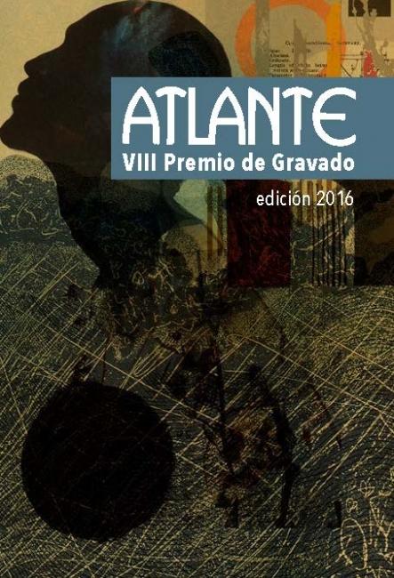 Portada VIII Premio Atlante 2017