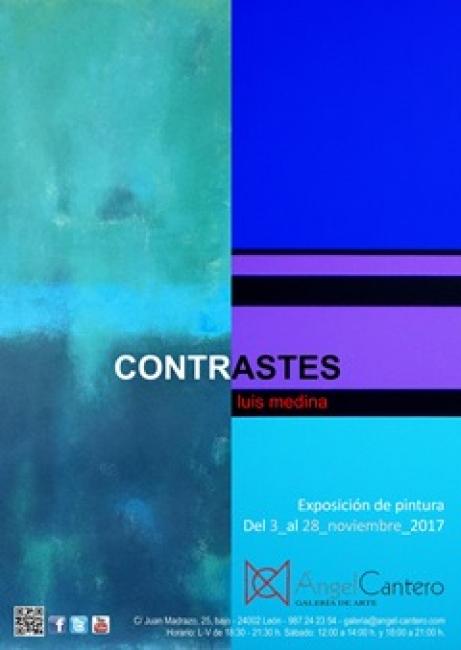 Luis Medina_Contrastes