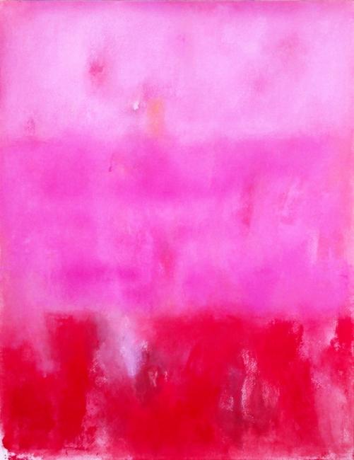 Luis Medina_Field in rose
