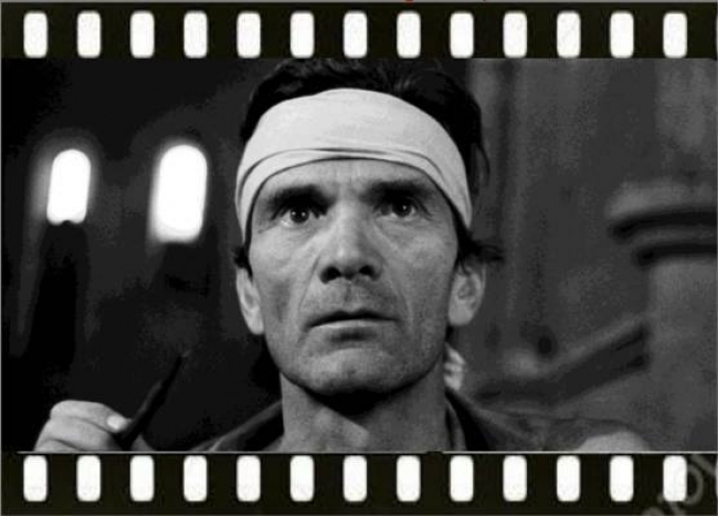 PIER PAOLO PASOLINI. IO SO...