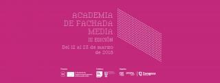 III Academia de Fachada Media