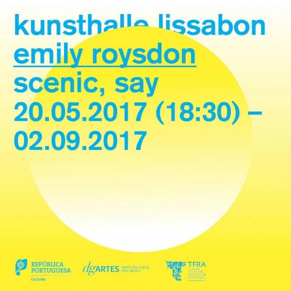 Emily Roysdon