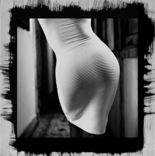 Isabel Muñoz, Serie Danza Cubana, 1995. Platinotipia, 60 x 80 cm