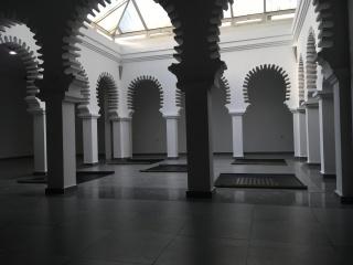 Centro de Arte Moderno de Tetuán, Marruecos