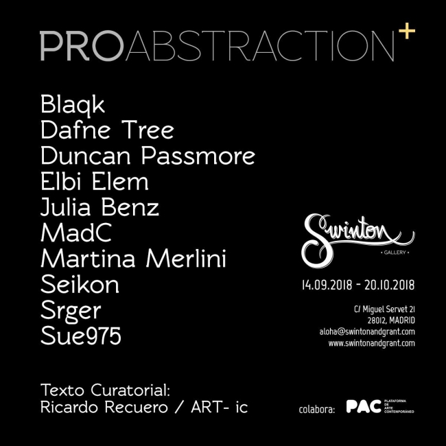 Proabstraction+