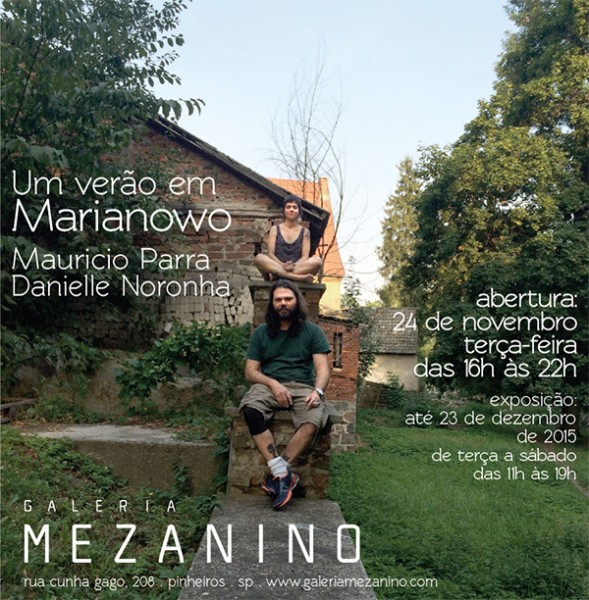 Um Verão em Marianowo