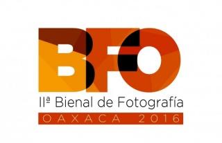 IIª Bienal de Fotografía Oaxaca - BFO 2016
