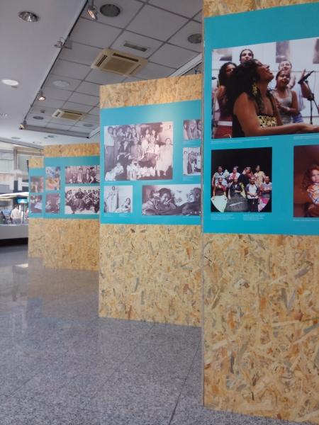 Exposición en Belgrado 3 | Ir al evento: 'Vidas Gitanas - Lungo Drom'. Exposición de Fotografía en Instituto Cervantes - Belgrado / Belgrade, Vojvodina, Serbia