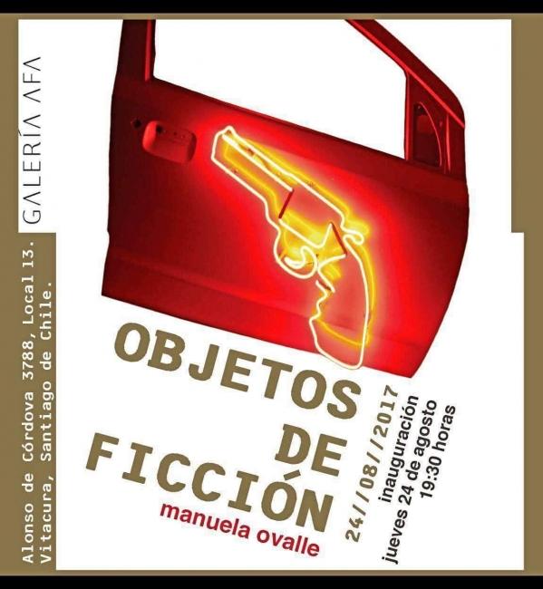 OBJETOS DE FICCIÓN