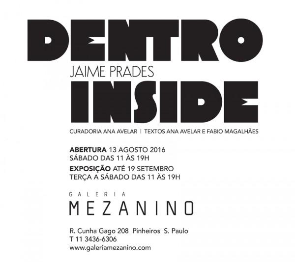 Dentro / Inside