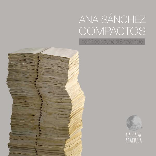 Ana Sánchez - Compactos