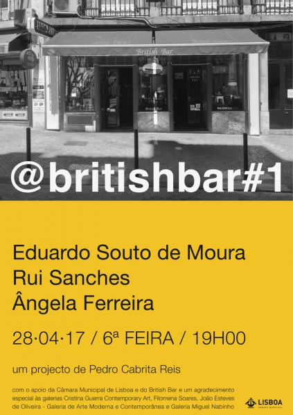 @ british bar# 1