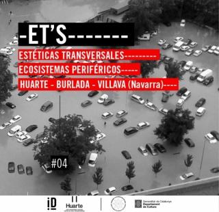 Estéticas transversales | Ecosistemas periféricos