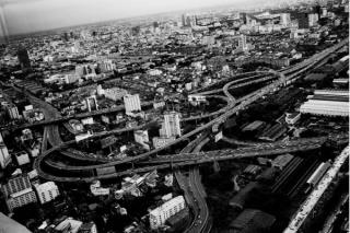 Masterclasses de fotografía urbana
