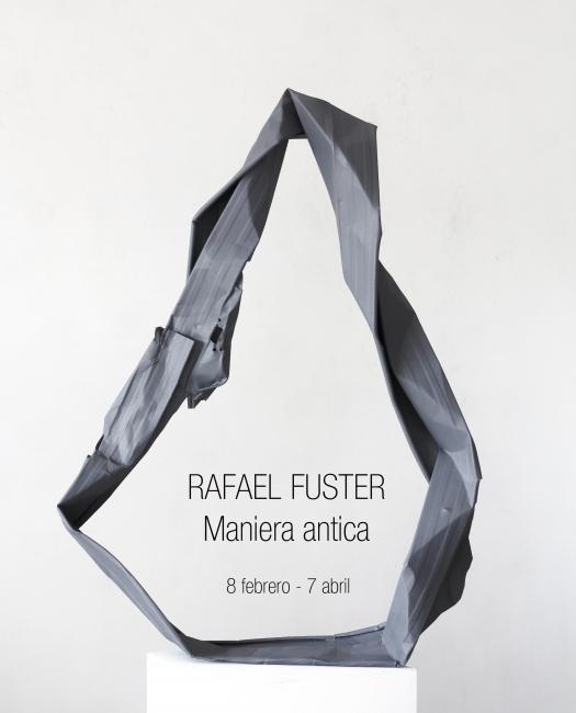 Rafael Fuster. Maniera antica