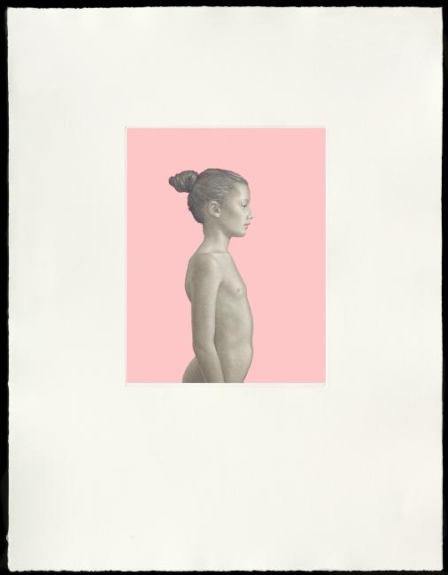 Salustiano, Changel la vie 4, 2008  – Cortesía de STOA Gallery | Ir al evento: 'Art on Paper'. Feria de arte de Escultura en Art on Paper Pier 36 / Nueva York, New York, Estados Unidos