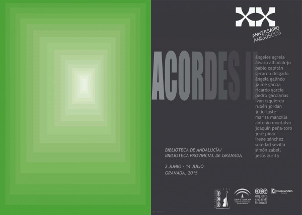 ACORDES II