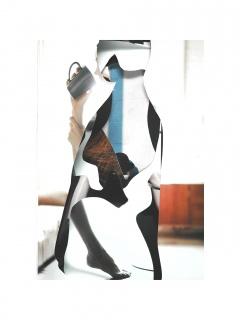 Katherine Di Turi. Cortesía de la artista y Square Art Projects