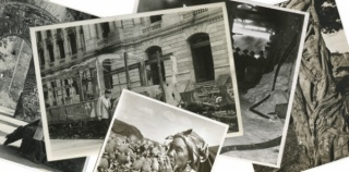 Ver vivir el tiempo. Archivos fotográficos inéditos de Hermi Friedmann (1905-1989)