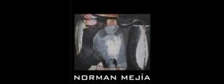 Norman Mejía
