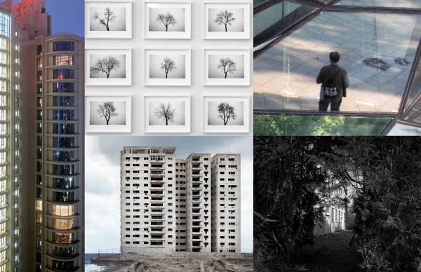 Los No Lugares | Ir al evento: 'Los No Lugares'. Exposición de Fotografía en Vanguardia / Bilbao, Vizcaya, España