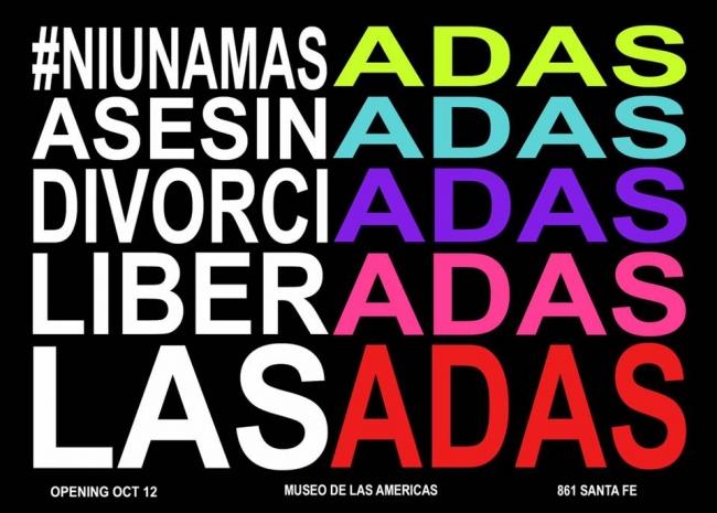 LAS (H)ADAS