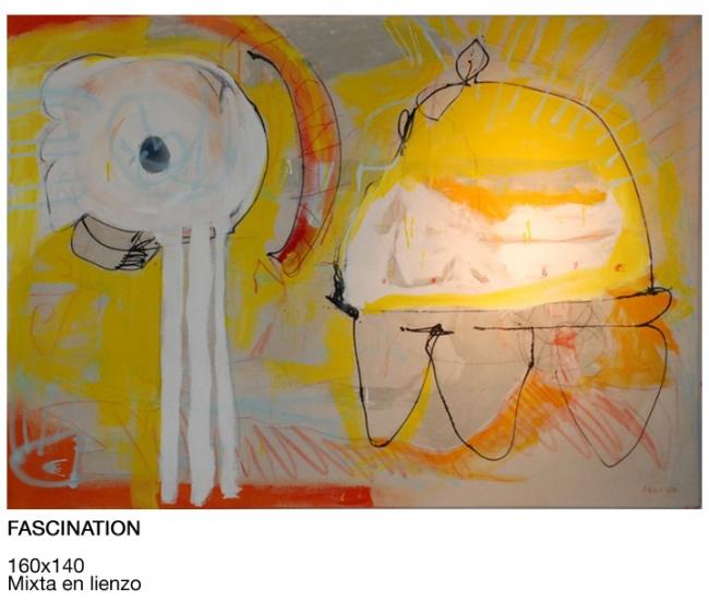 Fascination Street | Ir al evento: '¿Qué pinto aquí?'. Exposición de Arte digital, Escultura, Pintura en Sala Alcolea / Madrid, España