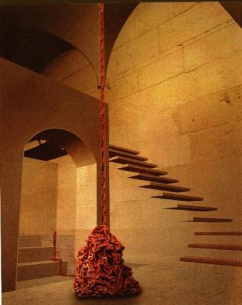 Cortesía de la Fundación Pilar i Joan Miró