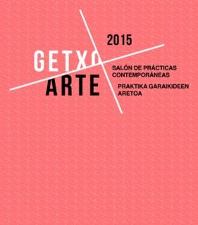 Getxoarte 2015