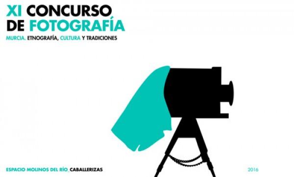 XI Concurso de Fotografía Murcia, Etnografía, Cultura y Tradiciones