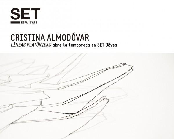 Cristina Almodóvar, Líneas Platónicas