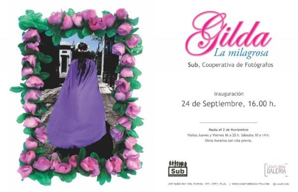 Gilda. La milagrosa