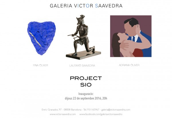 Project SIO