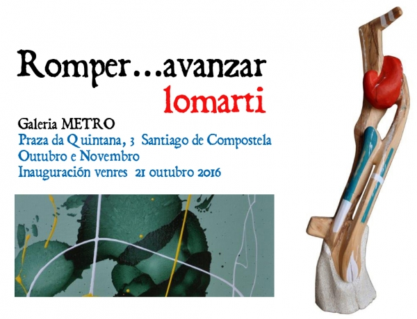 ROMPER-AVANZAR