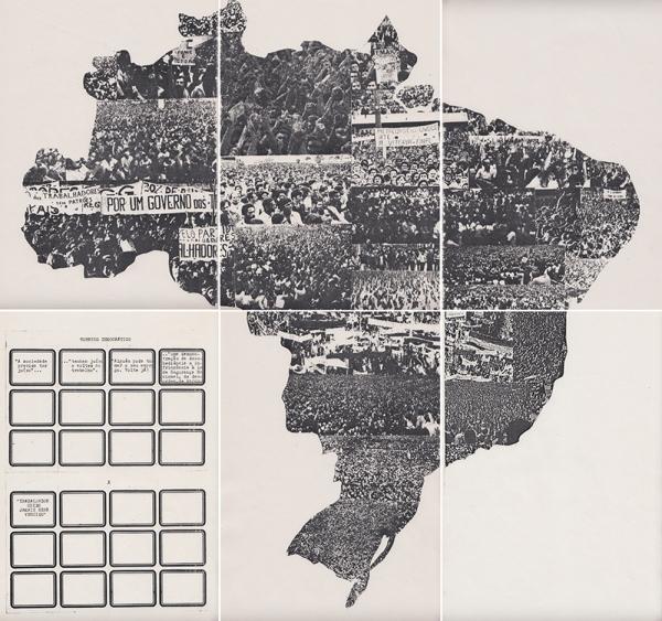 Mario Ishikawa. Torneio Democrático 1980