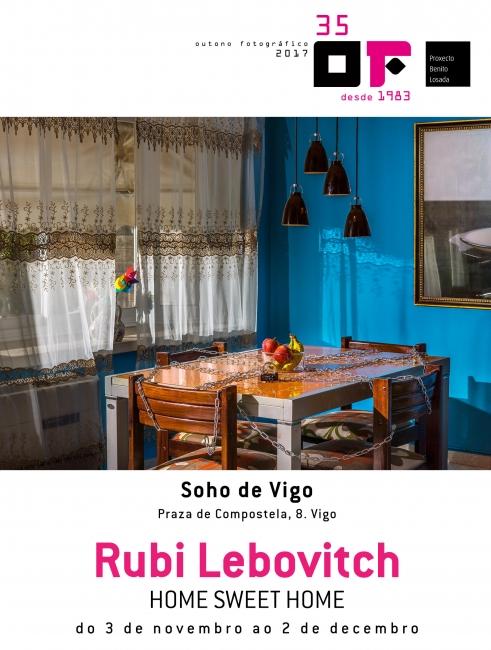 Rubi Lebovitch