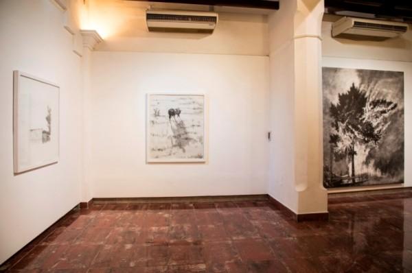 Exposición Mujica | Ir al evento: 'Mujica'. Exposición en Galería Servando / La Habana, Ciudad de la Habana, Cuba