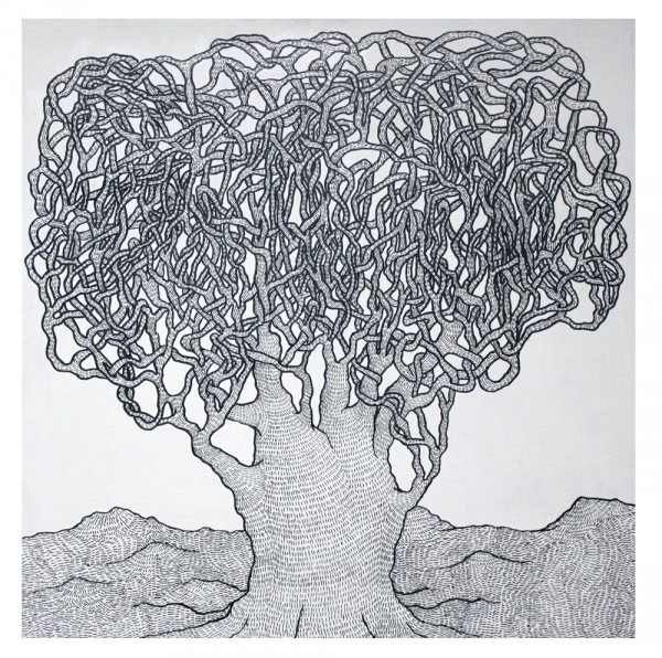 Monoperro | Ir al evento: 'La Voluntad de Dios'. Exposición en Galería Liebre [ESPACIO CERRADO] / Madrid, España