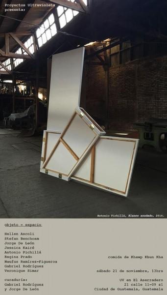 objeto - espacio