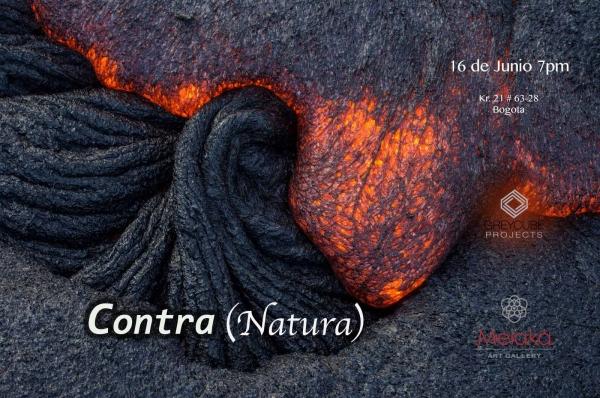 CONTRA-NATURA