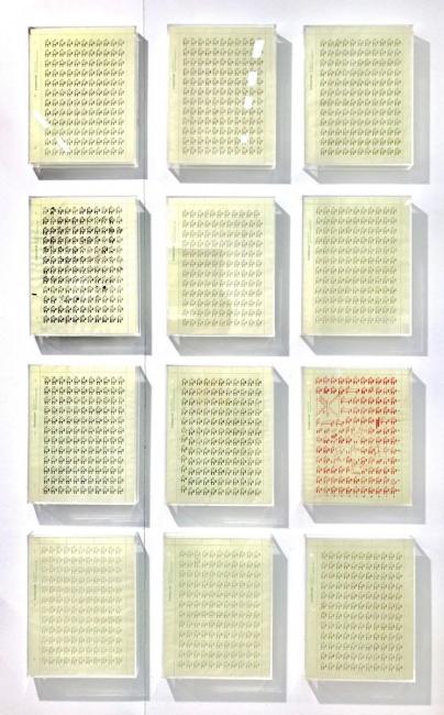 Alberto Miani, El origen de la arquitectura. Cortesía de SWAB