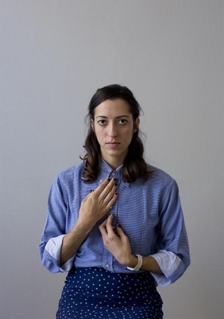 Vicky Méndiz – Cortesía del Instituto Cervantes de Praga