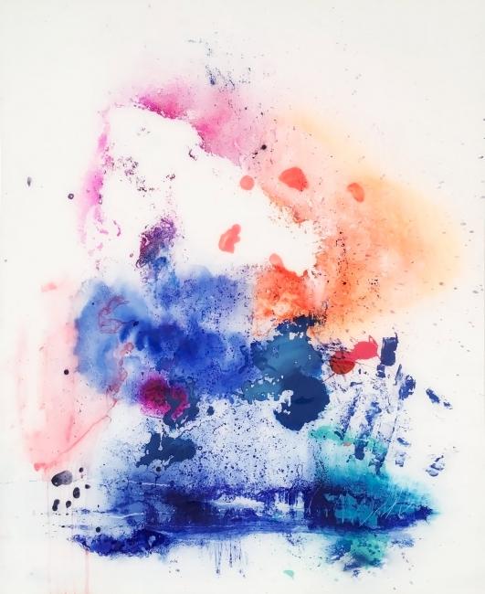 Pablo Lambertos, Nebulosa – Cortesía de Galería BAT Alberto Cornejo
