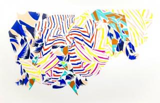 Nuria Mora – Cortesía de la artista