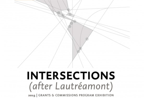 Intersections (after Lautréamont)